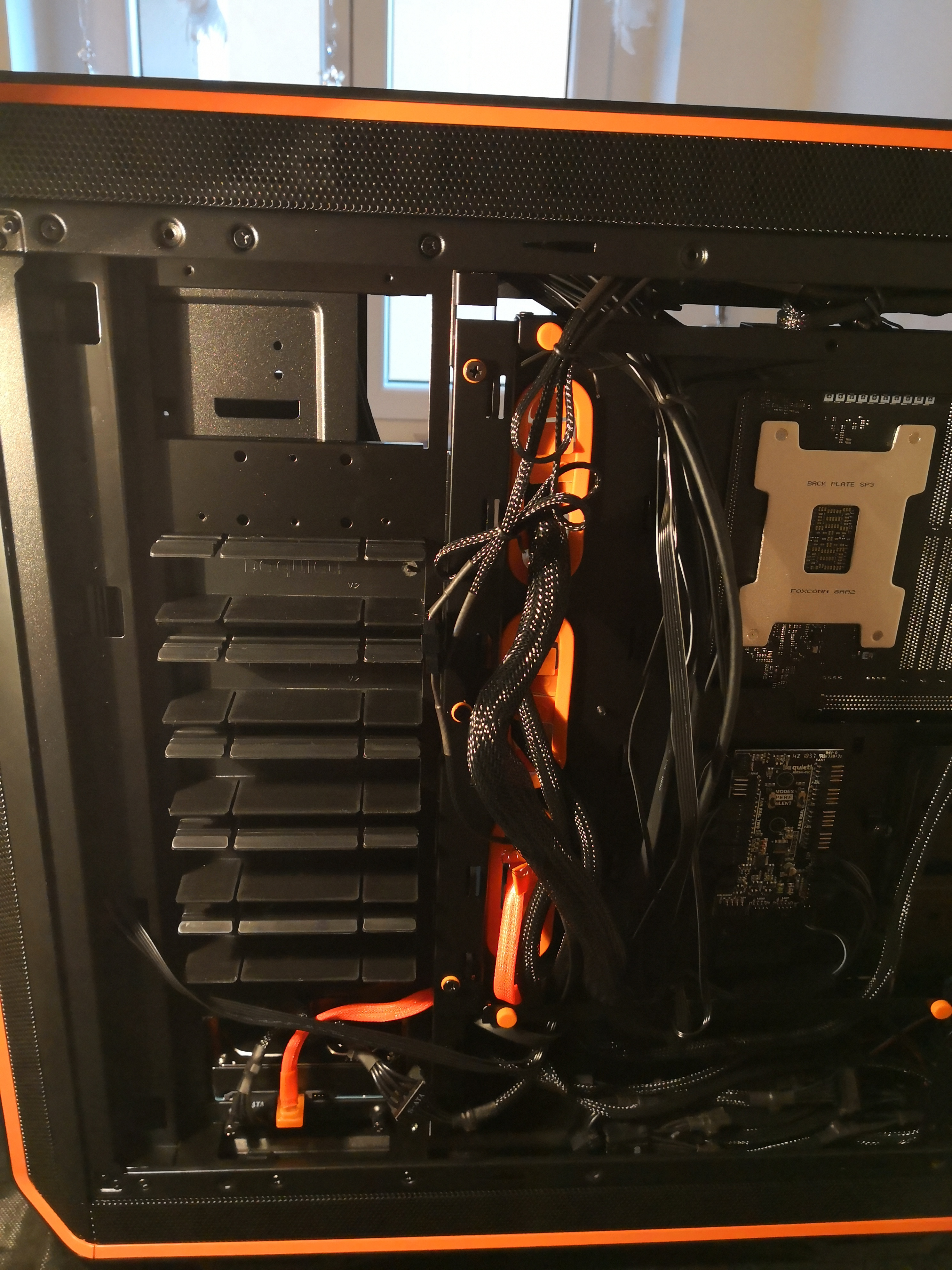 Workstation build with AMD ThreadRipper 1950X